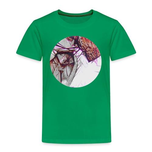 BS-Micro Design - Kinder Premium T-Shirt
