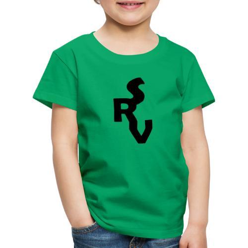 RSV - T-shirt Premium Enfant