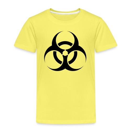 Esferas - Camiseta premium niño