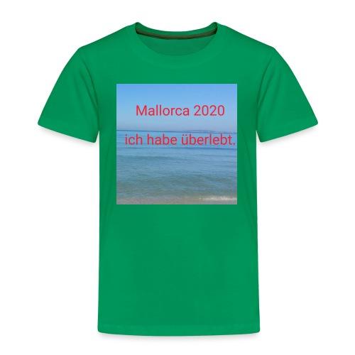 Mallorca2020 - Kinder Premium T-Shirt