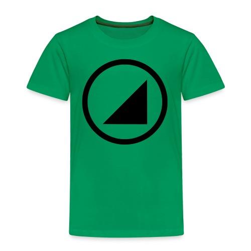 bulgebull marca oscura - Camiseta premium niño