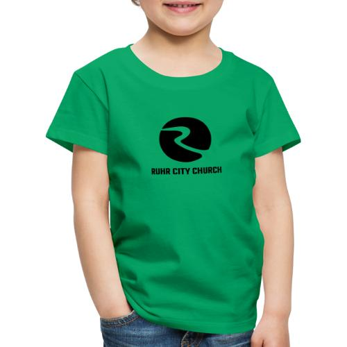 Ruhr City Church - Kinder Premium T-Shirt