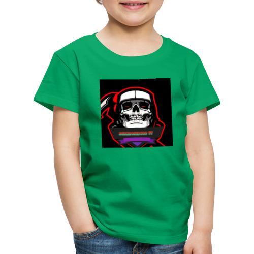 DerMagier432YT Shop - Kinder Premium T-Shirt
