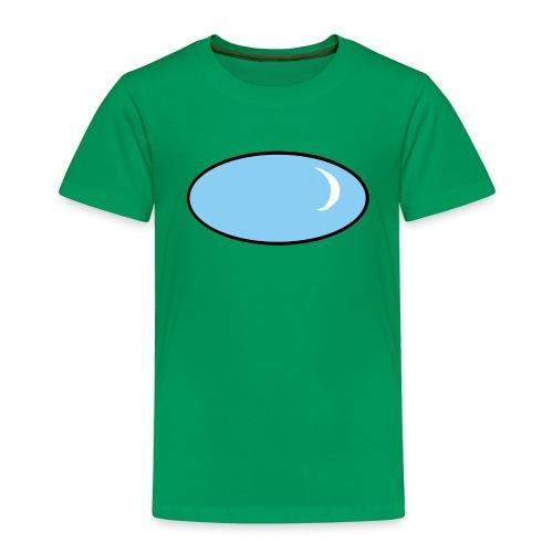 Astronaut shirt - Kinder Premium T-Shirt