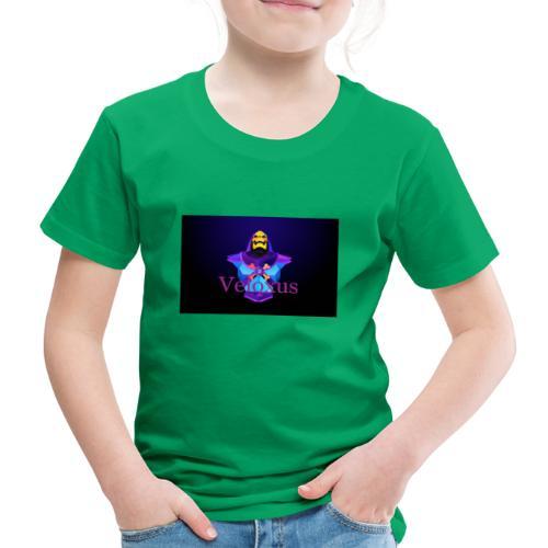 Veloxus|Savage - Kinder Premium T-Shirt