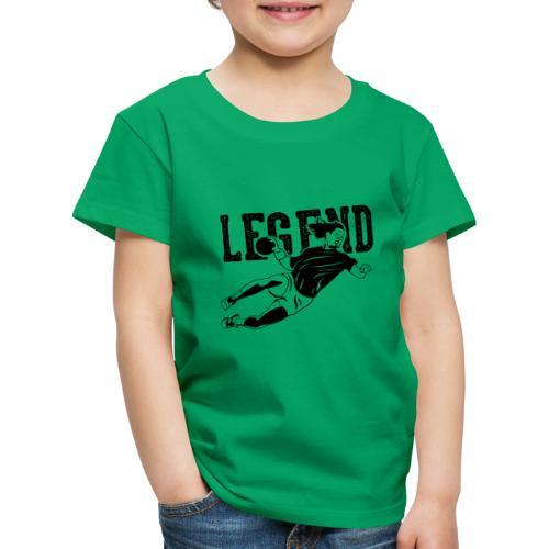 Legend Handball - T-shirt Premium Enfant