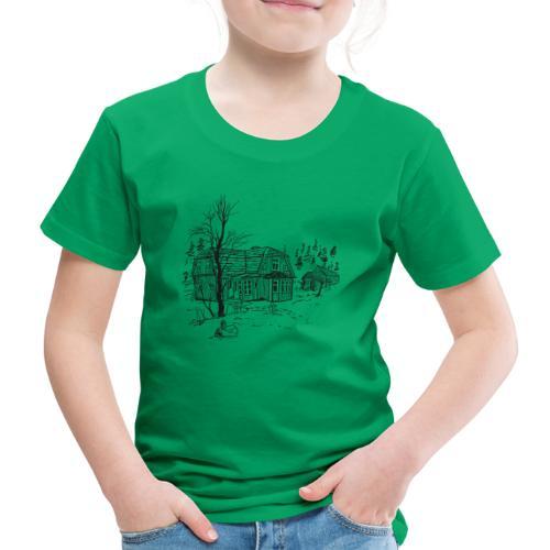 Countryside - Kids' Premium T-Shirt