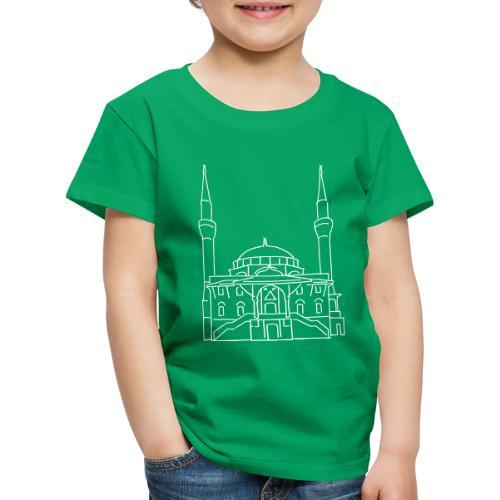 Sehitlik Moschee Berlin - Kinder Premium T-Shirt