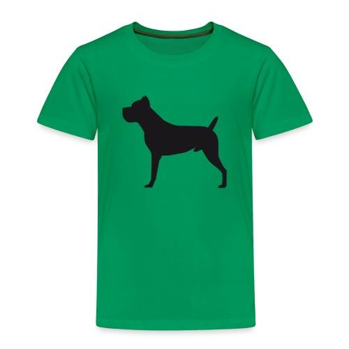 Cane Corso Italiano - Camiseta premium niño