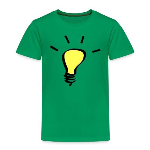 light - Kinder Premium T-Shirt