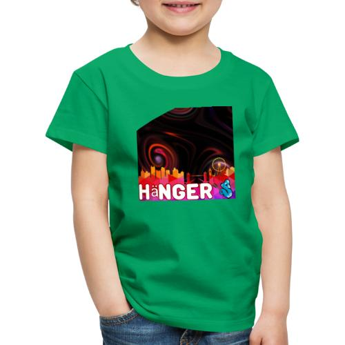 Hänger - Kinder Premium T-Shirt