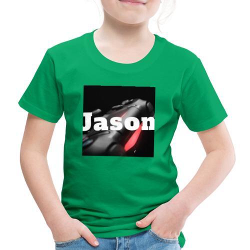 Jason08 - Kinder Premium T-Shirt