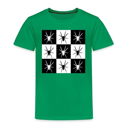 Spider 1jpeg - T-shirt Premium Enfant
