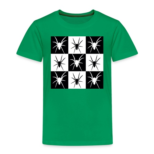 Spider 2 - T-shirt Premium Enfant