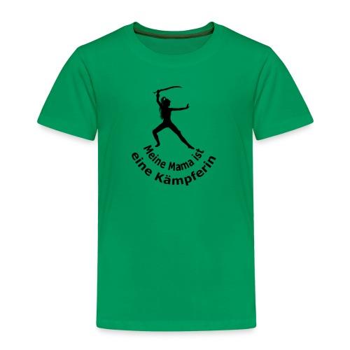 Mama Mutter - Kinder Premium T-Shirt