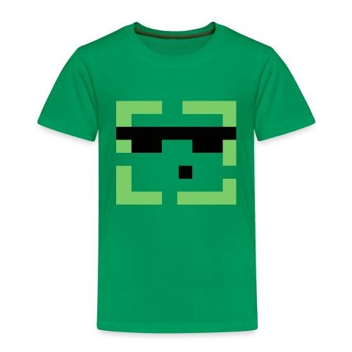 JamesFace - Kids' Premium T-Shirt
