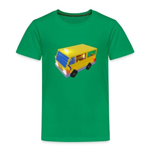 xTshirt TukTuk - Maglietta Premium per bambini