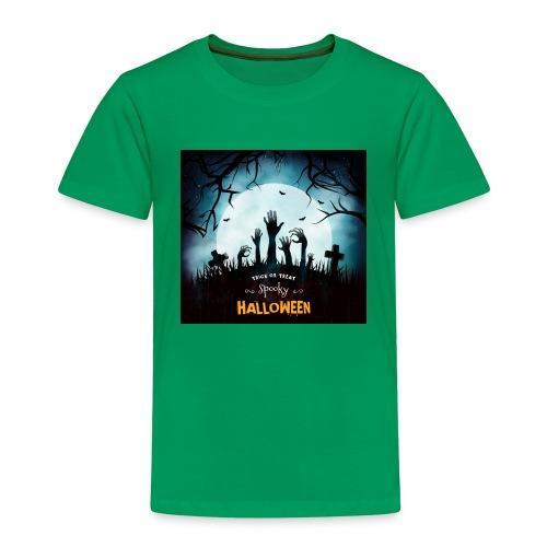 HALLOWEEN4 - Camiseta premium niño