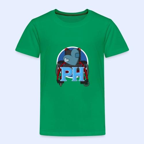 Piper v2 - Kids' Premium T-Shirt