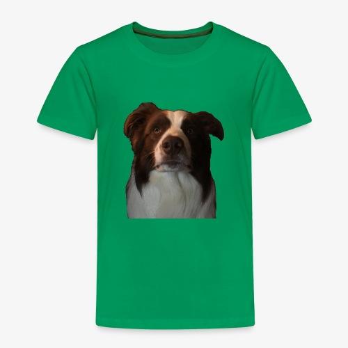 colliebraun - Kinderen Premium T-shirt