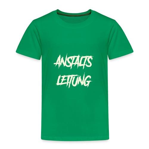 Anstaltsleitung - Kinder Premium T-Shirt