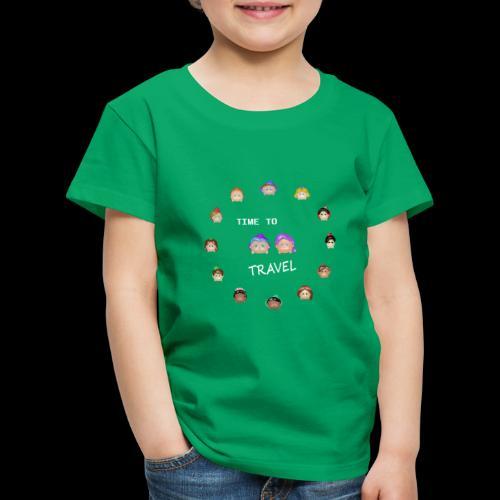 VOYAGE - T-shirt Premium Enfant