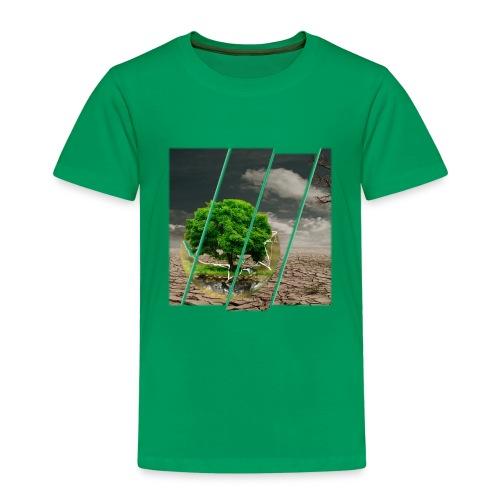 Terre - T-shirt Premium Enfant