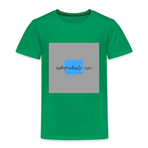 independante inc. - T-shirt Premium Enfant