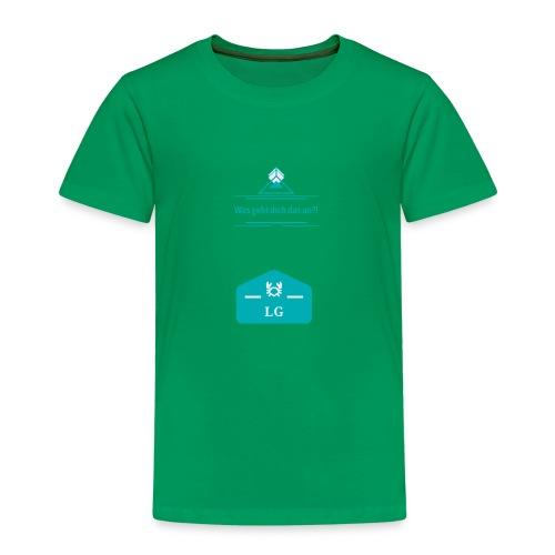 Logopit 1563366835373 - Kinder Premium T-Shirt