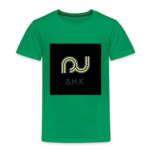 A.H.K - T-shirt Premium Enfant