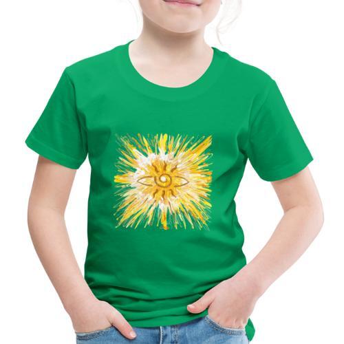 Sternentor der LichtKraft - Sonja Ariel von Staden - Kinder Premium T-Shirt