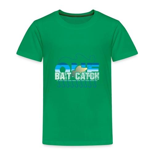 Fishing 18 - Kinder Premium T-Shirt