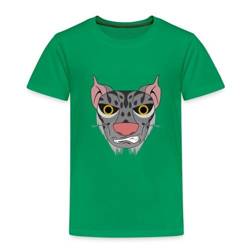 Lince Emotimal - Camiseta premium niño