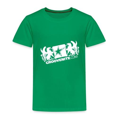 Groovenite.com - Kinder Premium T-Shirt