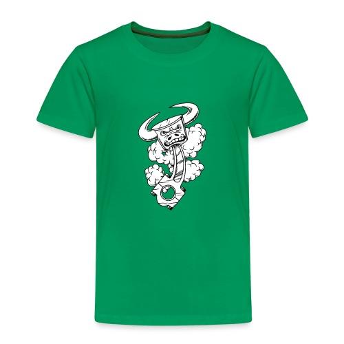 piston toro - Maglietta Premium per bambini