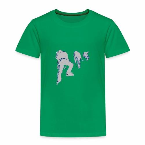 Seilkamerad - Kinder Premium T-Shirt