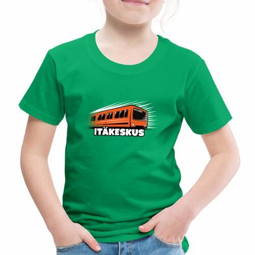 METRO ITÄKESKUS, T-Shirts +150 Products Webshop - Lasten premium t-paita