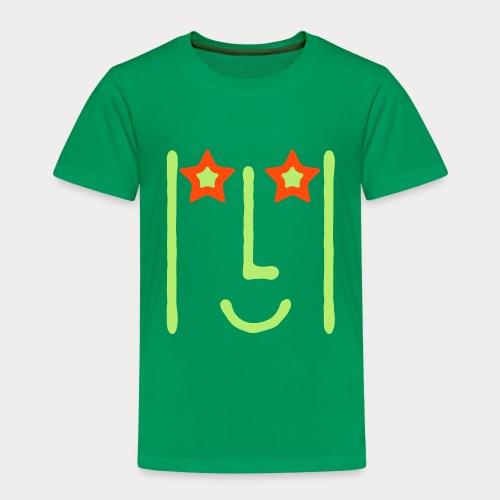 Bigtchiz Star - T-shirt Premium Enfant