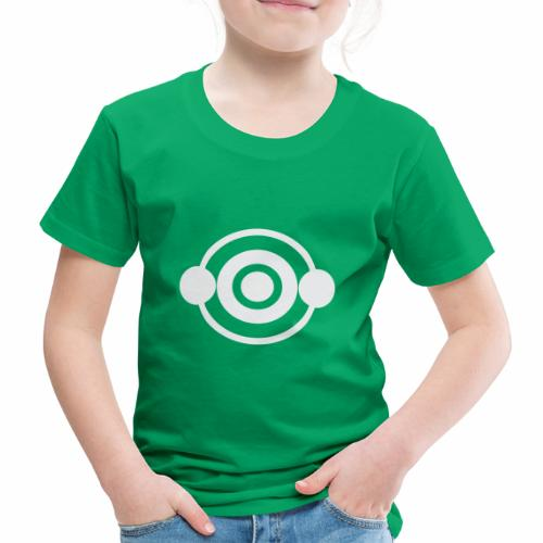 Crop Cyrcle 11 Colección Crop Cyrcles 2019 - Camiseta premium niño