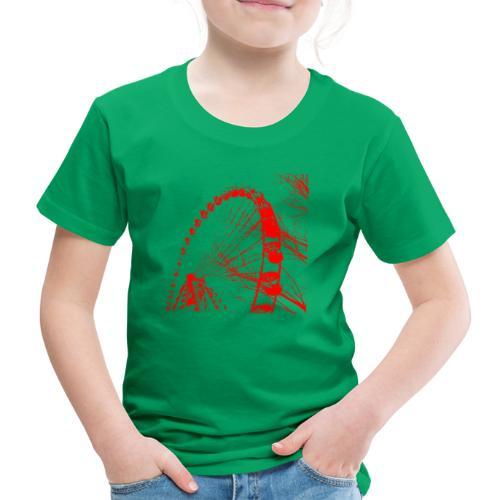 Grande roue - T-shirt Premium Enfant