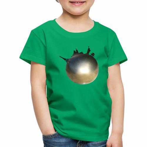 Boule de Pétanque Mondial - T-shirt Premium Enfant