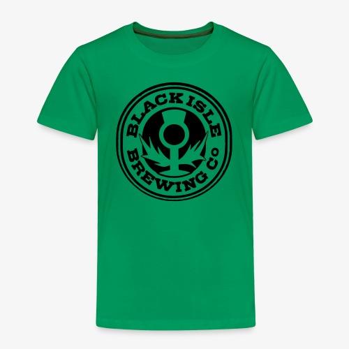 scotlandbrewing1 - Kinder Premium T-Shirt