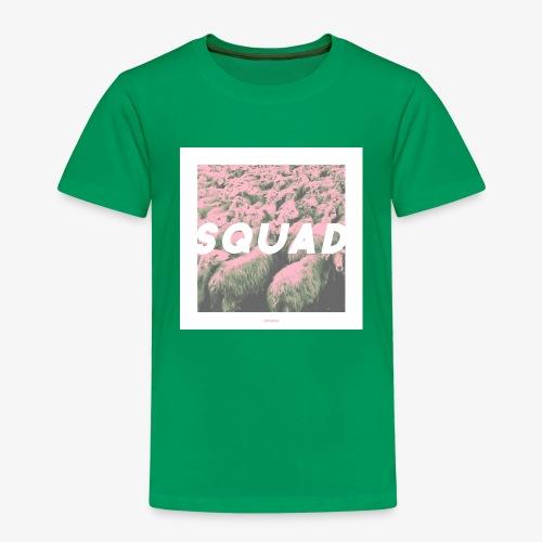 SQUAD #01 - Kinder Premium T-Shirt