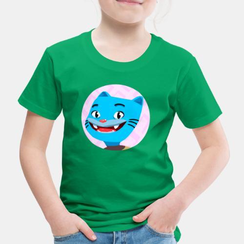 Gumball 2 - Camiseta premium niño