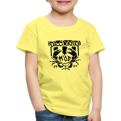 MOB - T-shirt Premium Enfant