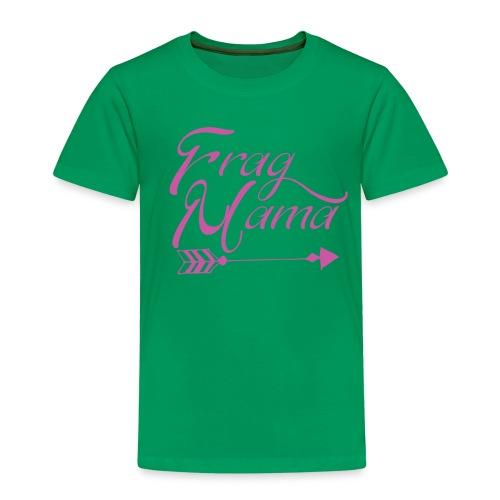 Frag Mama - Kinder Premium T-Shirt