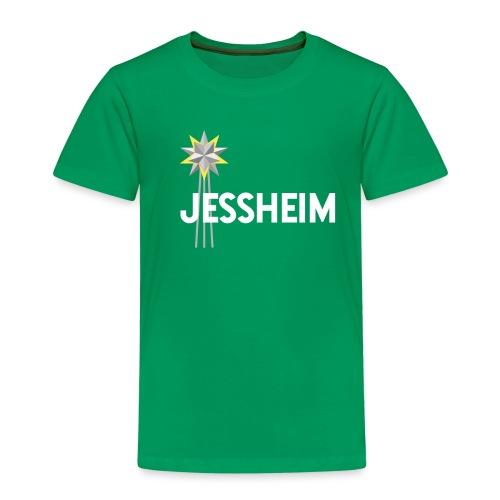 Jessheim Keplerstjernen Kepler Star - Premium T-skjorte for barn
