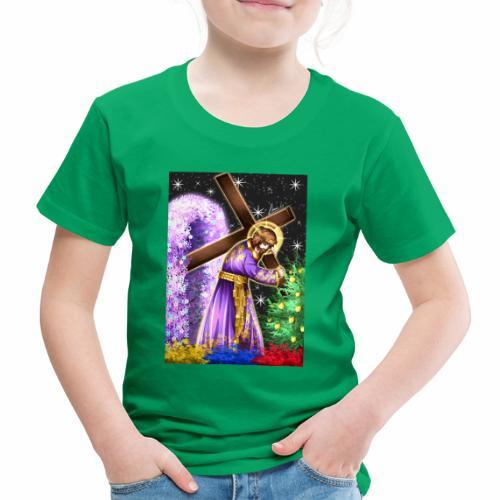 Jesús de Nazareno - Camiseta premium niño