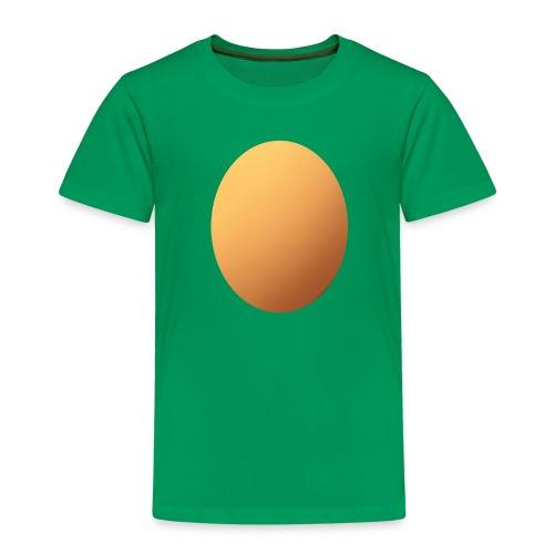 egg - Kinder Premium T-Shirt