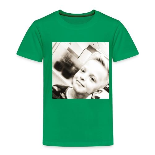 IMG 20180511 143458 276 - Kinder Premium T-Shirt